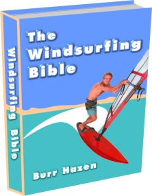 Учебник The Windsurfing Bible