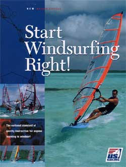 "Учебник ""Start windsurfing right"""